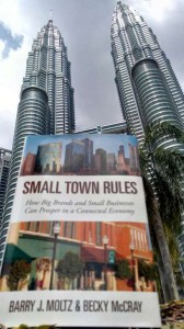Small Town Rules in Kuala Lampur