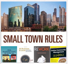 Books that complement Small Town Rules